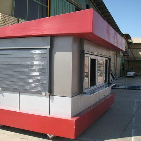 خصوصیات ورق پلی کربنات Archives - ساندویچ پانل, سازه فضاکار ...