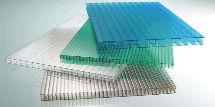 ورق های مثلثی سه جداره - پوشش پانل ، سازه فضاکار ، ساندویچ ...
